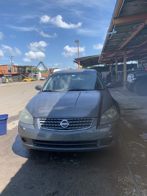 2005 nissan altima 2.5 s for Sale in Tampa, FL