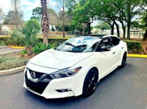 2016 Nissan Maxima Platinum 👐 for Sale in Hickory, NC