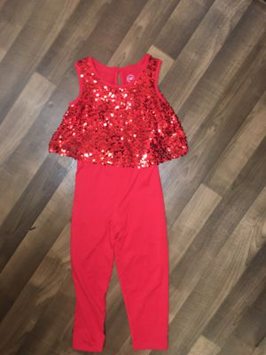 Girls jumpsuit for Sale in Tacoma, WA