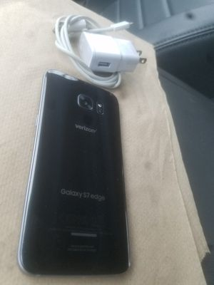 Samsung Galaxy S7 Edge Unlocked for Sale in Rogers, AR