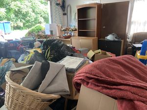 HUGE GARAGE SALE!!!! EVERYTHING HAS TO GO BY SUNDAY! for Sale in Schuylkill Haven, PA