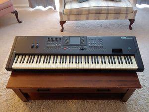 Free keyboard for Sale in Springfield, VA