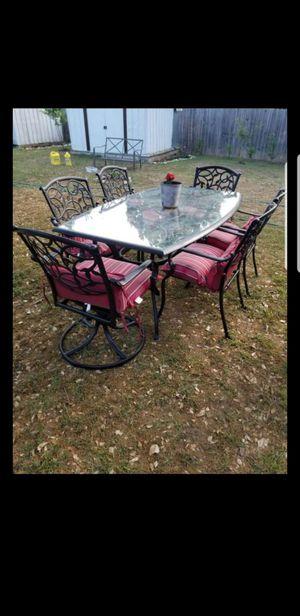 Patio furniture for Sale in San Antonio, TX