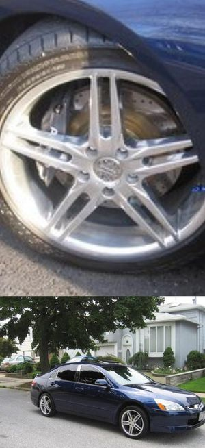 Price$6OO Accord 2004 for Sale in Detroit, MI