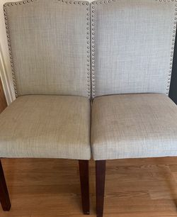 2 Nailhead Chairs for Sale in Los Angeles,  CA