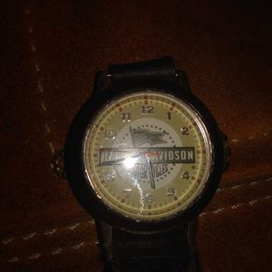 Harley Davidson Series 4 Limited Edition Wrist Watch for Sale in Andover, MN