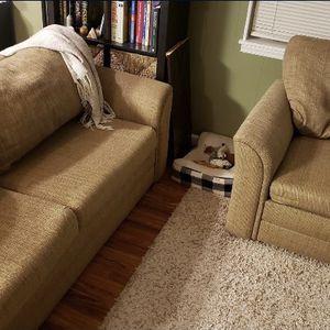 Sofa Set - Free! for Sale in Marietta, GA