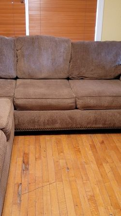 Two Pc Sectional for Sale in Tampa,  FL