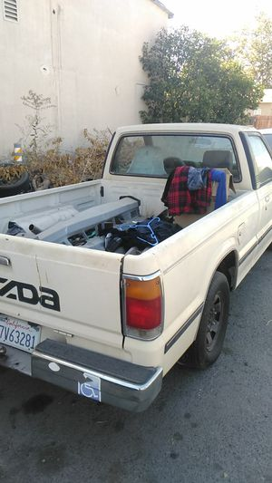 1986 Mazda pickup part out for Sale in Fresno, CA