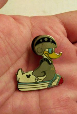 Vintage Disney Donald Duck Pin for Sale in El Paso, TX