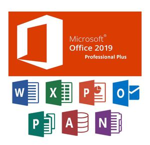 Microsoft office ( Word Excel PowerPoint ) for Sale in Fresno, CA