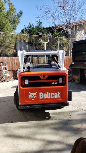 Bobcat s595 for Sale in Pasadena, CA
