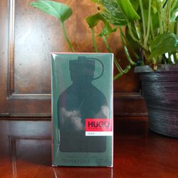 HUGO BOSS Hugo EDT Spray 2.5 oz Men's Fragrance SEALED MSRP $80 for Sale in Cleveland,  OH