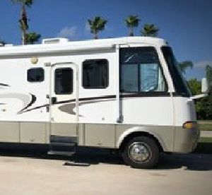 nice and clean Scottsdale camper no pets for Sale in San Jose, CA