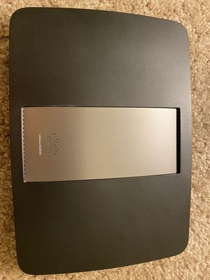 Linksys Smart Wifi Router AC 1750 for Sale in Southfield, MI