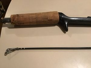 5 Fishing rods brand new for Sale in San Diego, CA