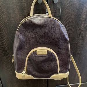 La Tour Eiffel Leather Backpack for Sale in Temple City, CA