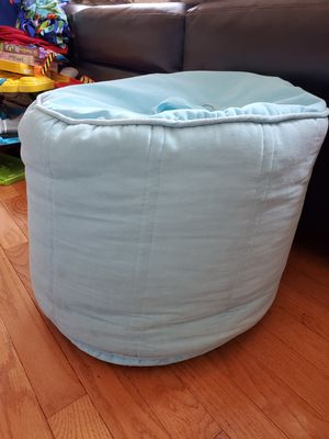 Bean Bag Pouf for Sale in Waterford Township, MI