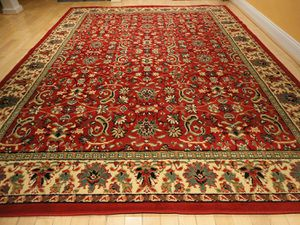 Large Traditional Area Rugs 8x11 Livingroom Carpet for Sale in Baltimore, MD