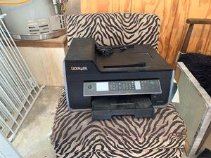 Fax printer and copier for Sale in Chula Vista, CA