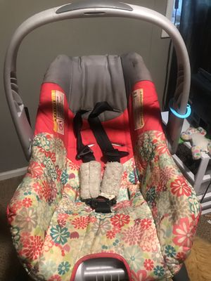 Infant Car Seat for Sale in Montgomery, AL