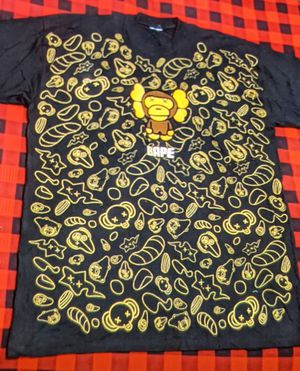 BAPE ....2X t-shirt for Sale in Fresno, CA