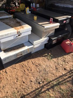 Tool Boxes for Sale in San Angelo,  TX