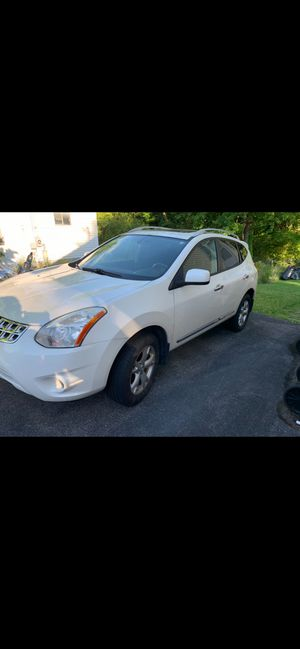2011 Nissan Rogue 175000 miles for Sale in Harriman, TN