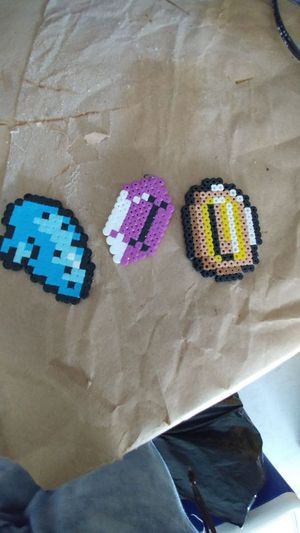 Perler bead charms for Sale in Clermont, FL