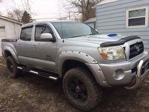 2005 Toyota Tacoma for Sale in Indianapolis, IN
