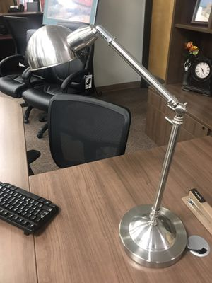 Office desk lamp for Sale in Tigard, OR
