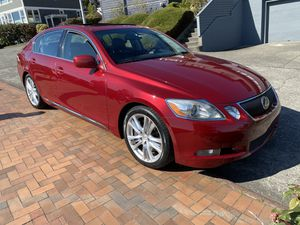 2007 LEXUS GS 450H for Sale in Seattle, WA