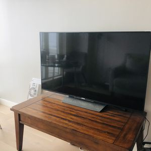 55 Inches SONY TV for Sale in Boston, MA
