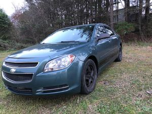 09 Chevy malibu for Sale in Durham, NC
