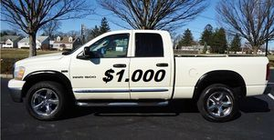 🔥🔑🔑$1,OOO🔑🔑 For Sale URGENT 🔑🔑2006 Dodge Ram 1500 SLT CLEAN TITLE🔑🔑🔥 for Sale in Chicago, IL