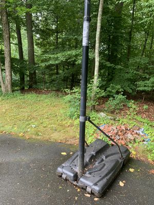 Basketball ball price REDUCED!!!!!! for Sale in Farmington, CT