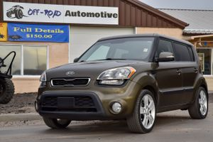 2012 Kia Soul for Sale in Fort Lupton, CO