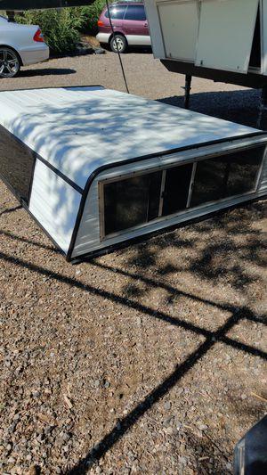 8' camper for Sale in Albuquerque, NM