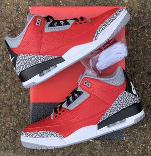 Jordan 3 Unite Size 12 for Sale in Woodbridge, VA