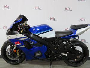 2005 Suzuki GSX-R600 for Sale in Sanford, FL
