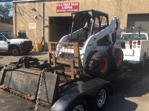 2001 Bobcat Skid Steer for Sale in Philadelphia, PA