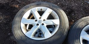 Tires with rims for Sale in Los Angeles, CA