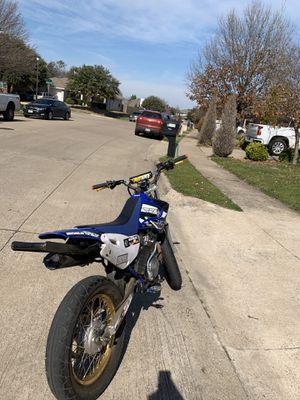 Yamaha ttr 125cc for Sale in Dallas, TX