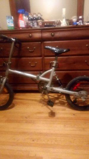 Folding mountain bike for Sale in Memphis, TN