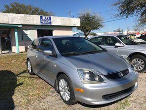 2005 Honda Civic Si for Sale in Jacksonville, FL