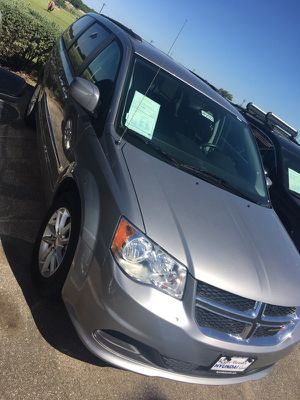 2016 Dodge Grand Caravan SXT for Sale in Kyle, TX