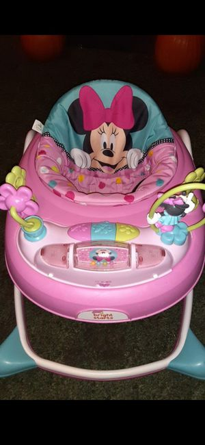 Minnie Mouse walker for Sale in Houston, TX