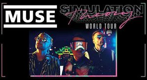 2 Muse Tickets for Sale in Petersburg, MI