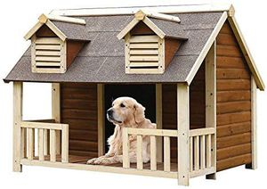 Large dog house for sale. Free shipping for Sale in Dunwoody, GA