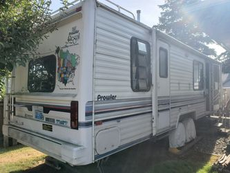 Travel Trailer for Sale in Portland,  OR